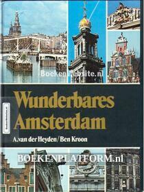 Wunderbares Amsterdam
