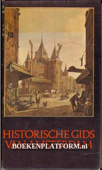Historische gids van Amsterdam
