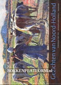 Gezichten van Noord-Holland
