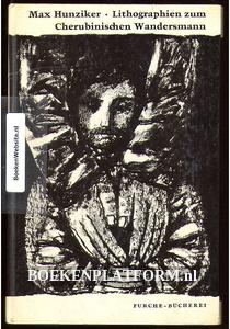 Lithographien zum Cherubinischen Wandersmann