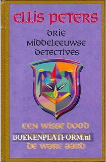 Drie middeleeuwse detectives