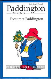 Feest met Paddington
