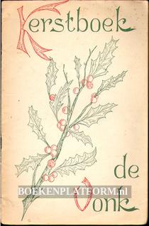 Kerstboek de Vonk