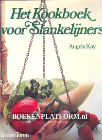 Het Kookboek voor Slankelijners