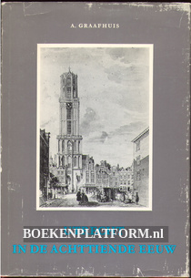 Utrecht in de achttiende eeuw