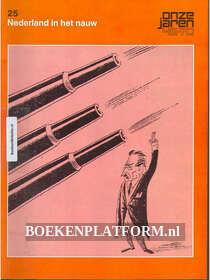 025 Nederland in het nauw