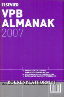 VPB Almanak 2007