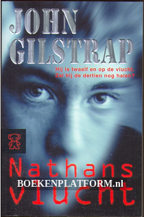 3161 Nathans vlucht