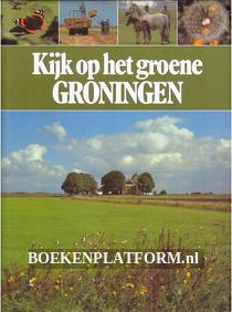 Kijk op het groene Groningen