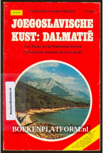 Joegoslavische kust: Dalmatie