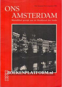 Ons Amsterdam 1961 no.08