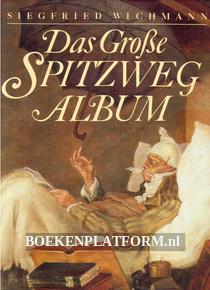 Das Grosse Spitzweg Album
