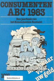 Consumenten ABC 1983