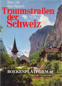 Traumstrassen der Schweiz