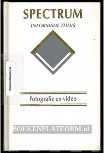 Fotografie en video