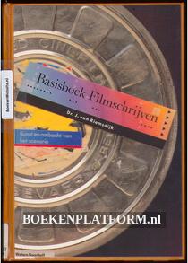 Basisboek Filmschrijven