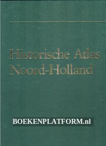 Historische Atlas van Noord-Holland