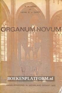 Organum Novum