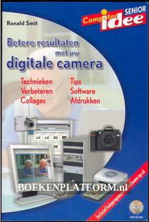 Betere resultaten met uw digitale camera
