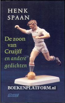 De zoon van Cruyff en andere gedichten