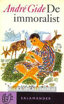 0115 De immoralist