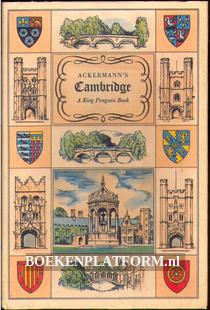 Ackermann's Cambridge