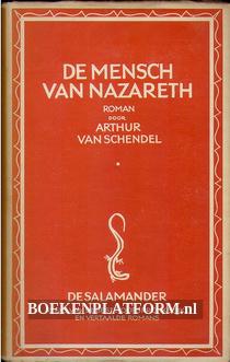 De mensch van Nazareth