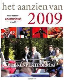 Het aanzien van 2009
