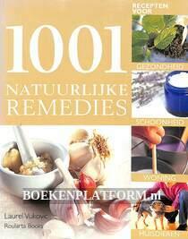 1001 Natuurlijke remedies