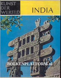 Kunst der Wereld, India