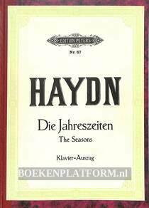 Haydn Die Jahrezeiten