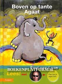 Boven op tante Agaat