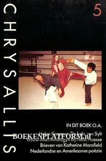 Chrysallis 5