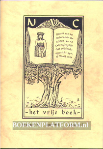 Het Vrije Boek 1993