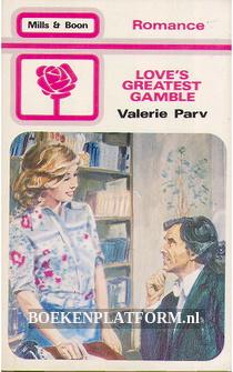 2124 Love's Greatest Gamble