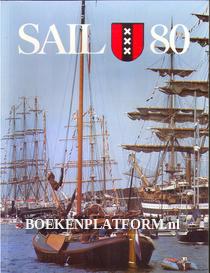 Sail Amsterdam 80