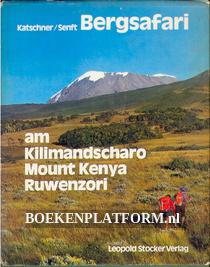 Bergsafari