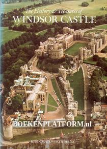The History & Treasures of Windsor Castle, gesigneerd