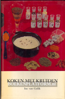 Koken met kruiden