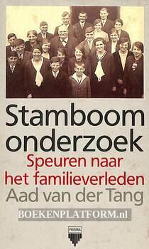 1948 Stamboom-onderzoek