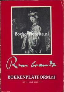 Rembrandt schilderijen