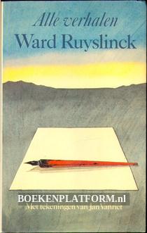 Alle verhalen Ward Ruyslinck