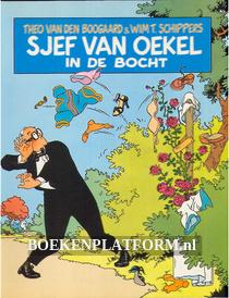 Sjef van Oekel in de bocht