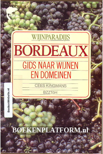 Bordeaux gids naar wijnen en domeinen