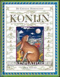 De Chinese horoscoop Konijn