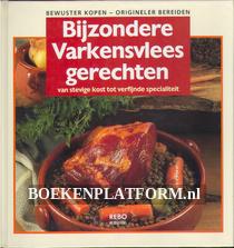 Bijzondere Varkensvlees gerechten