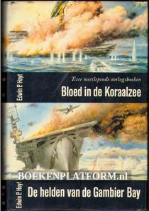 Bloed in de Koraalzee