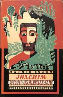 Joachim van Babylon
