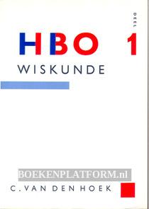 HBO Wiskunde 1