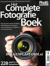 Het complete fotografie boek